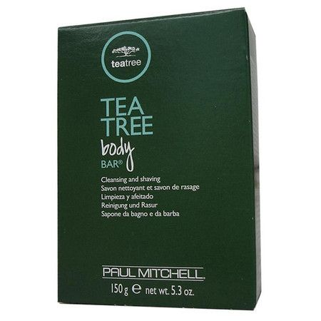 Sabonete em Barra Body Bar - Tea Tree