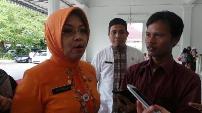 Sylviana Murni - Ini Kuliner Kesukaan Kandidat Cawagub Sandiaga yang Dapat Pujian dari Ahok