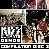 Kiss - Ultimate Demo's Disc 3 CD