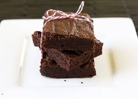 Brownies have always been one of my all time favorite desserts. I especially love chocolate-y, gooey, and chewy brownies with a lovely crinkly crust. But I hate brownies that are overly sweet, cakey, or artificial tasting. I've tested quite a few brownie recipes and for a while the Baked brownie was my favorite. But that …