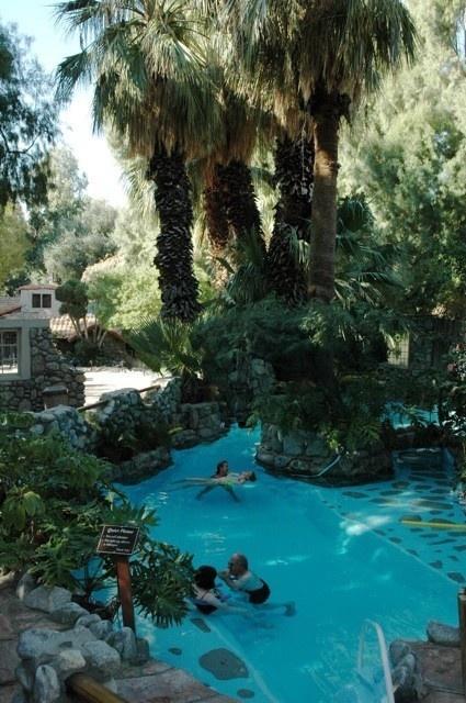 Two Bunch Palms Resort - Desert Hot Springs, Ca.