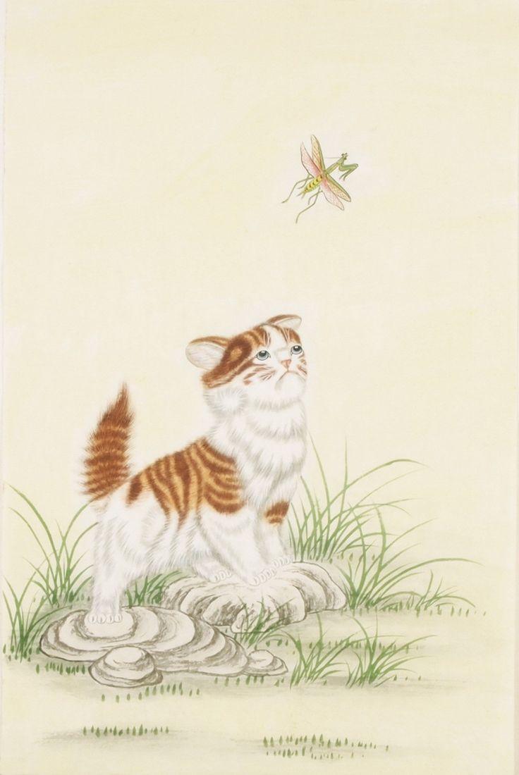 Cats - CNAG000780