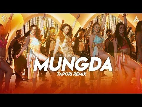 Mungda 2019 Tapori Remix DJ AxY, New Movie Total Dhamaal