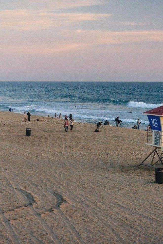 Huntington Beach Los Angeles Beaches In 2020 Los Angeles Beaches Huntington Beach California Los Angeles Attractions