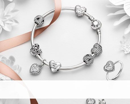 PANDORA: genuine Jewelry & Pandora official website and official e store | PANDORA