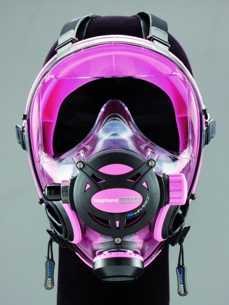 NEPTUNE     FULL     FACE    SCUBA     MASK