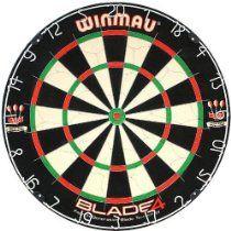 3 X Dartboard - Winmau Blade 4 £184.80 www.bullseyeprostore.com