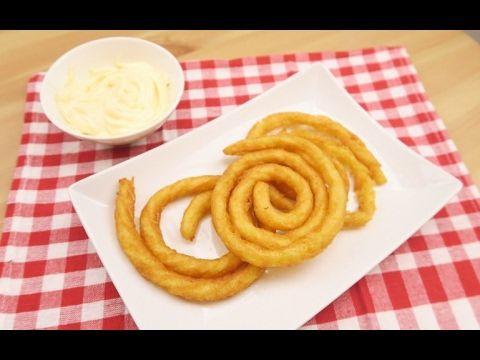 Recept na chutné bramborové spirály na kterých si pochutná celá rodina. | Milujeme recepty