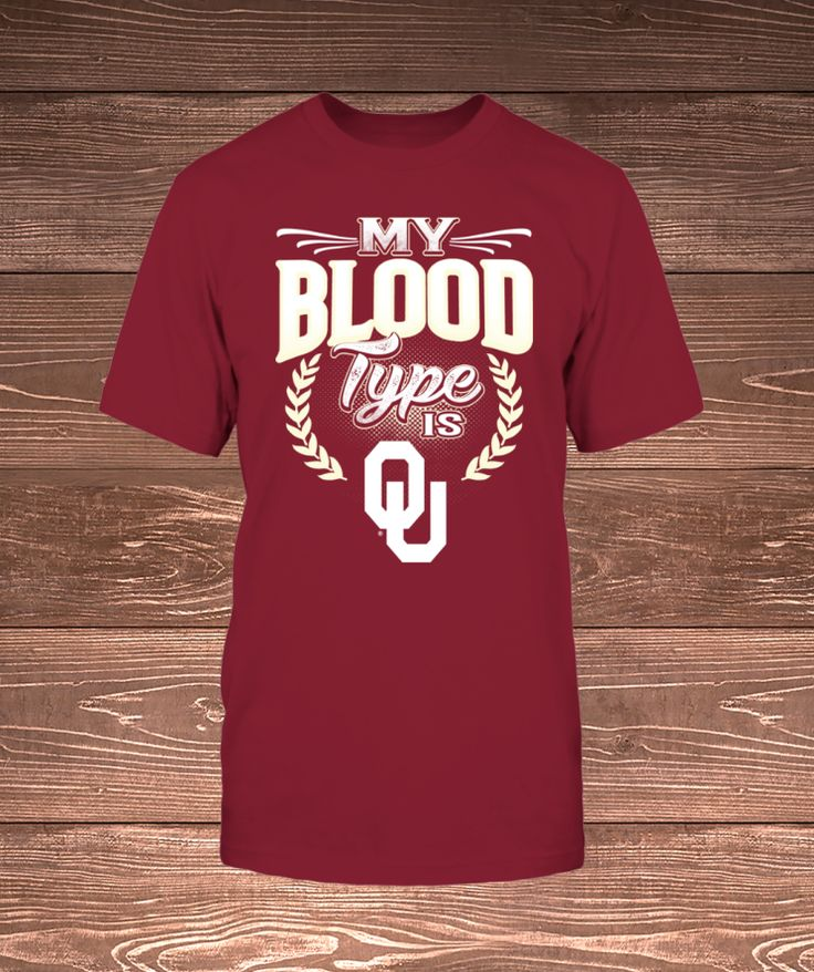 Oklahoma Sooners Outfit
