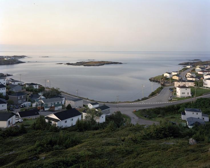 Port Aux Basques, Newfoundland / photo by Scott Conarroe