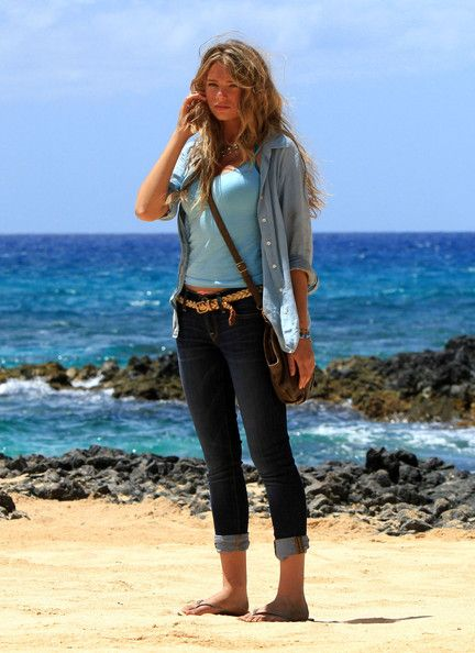 Indiana Evans Photos - Australian soap stars Indiana Evans and Brenton Thwaites continue to film scenes for the Lifetime TV movie 'Blue Lagoon' on location in Maui, Hawaii on March 28, 2012. The stars could be seen walking along a deserted beach after being washed ashore. - Indiana Evans and Brenton Thwaites Hit Day Two Of Blue Lagoon