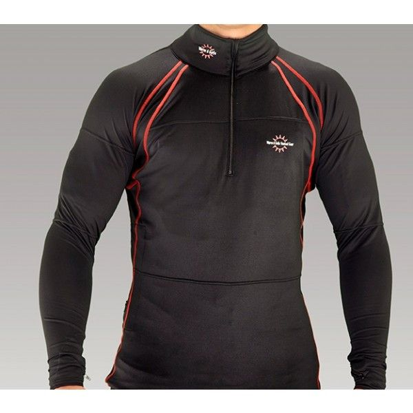 Anti Static and Flame Proof Baselayer Jacket Liner