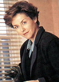 amanda burton peak practice - Google Search