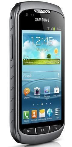 Galaxy Xcover 2, toda la información del nuevo Android de Samsung http://www.xatakandroid.com/p/89653