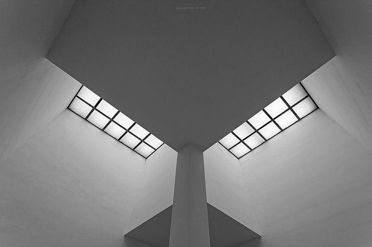 Erwin Heerich | Torre | Museo Insel Hombroich | Neuss; Alemania | 1987-1989
