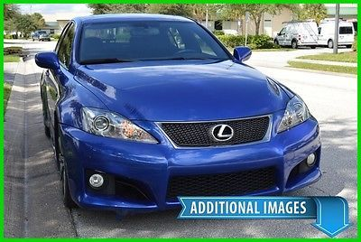 awesome 2008 Lexus IS IS-F LOW MILES! LOADED! ISF - FREE SHIPPING SALE! - For Sale View more at http://shipperscentral.com/wp/product/2008-lexus-is-is-f-low-miles-loaded-isf-free-shipping-sale-for-sale/
