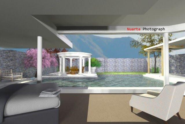 Bali Hobies Property : Minimalis House