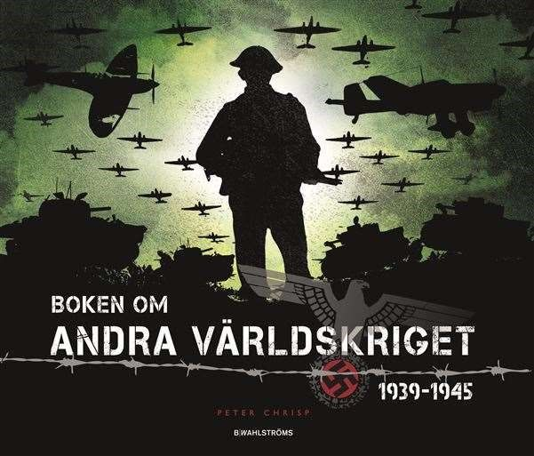 Boken om andra världskriget : 1939-1945 / Peter Chrisp ...I år är det 70 år sedan andra världskriget avslutades. Det var ett hemskt krig som påverkade många människor runt om i världen... #barnfakta #historia