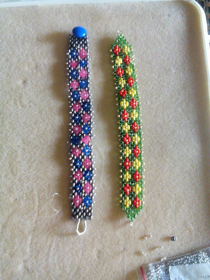 Bead bracelest A