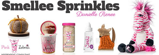 Pink Zebra Home | USA | Danielle Renee Independent Consultant | Blogger