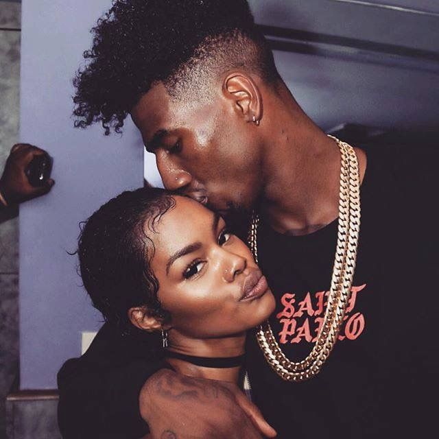 teyana taylor and iman relationship poems