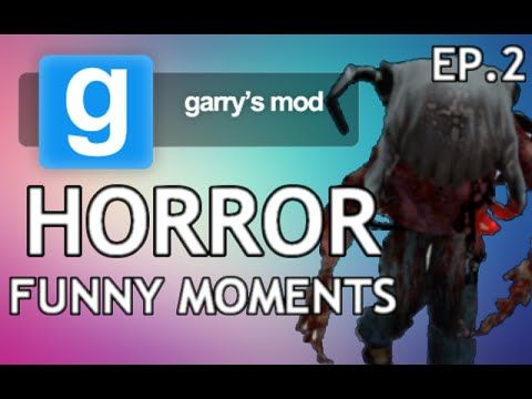 Played through an awesome horror map with friends on Gmod. This one had quite a few jump scares in, but still very fun. Enjoy :D  Gmod Horror Funny Moments - Cross Hunt + Massive Black Beast (Garry's Mod Horror Map)