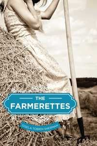 The Farmerettes by Gisela Tobien Sherman. A group of mismatched girls live and work together on a farm during the summer of 1943. Defying convention, they must take over the work for the men who've gone to fight. Friendship, romance, hardship, and heartbreak shape their summer, and no one will be left unchanged.   April 2015