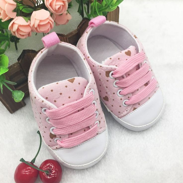 >> Click to Buy << 0-12 Month Infants Newborns Soft Soled Crib ShoesKid Casual Walkers Sneaker #Affiliate