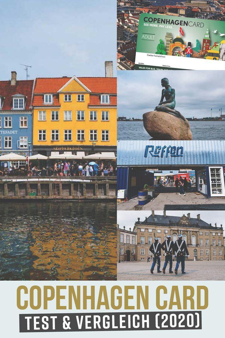 Kopenhagen Copenhagen Card Lohnt Sich Die City Card In 2020 Kopenhagen Sehenswurdigkeiten Reisen Kopenhagen