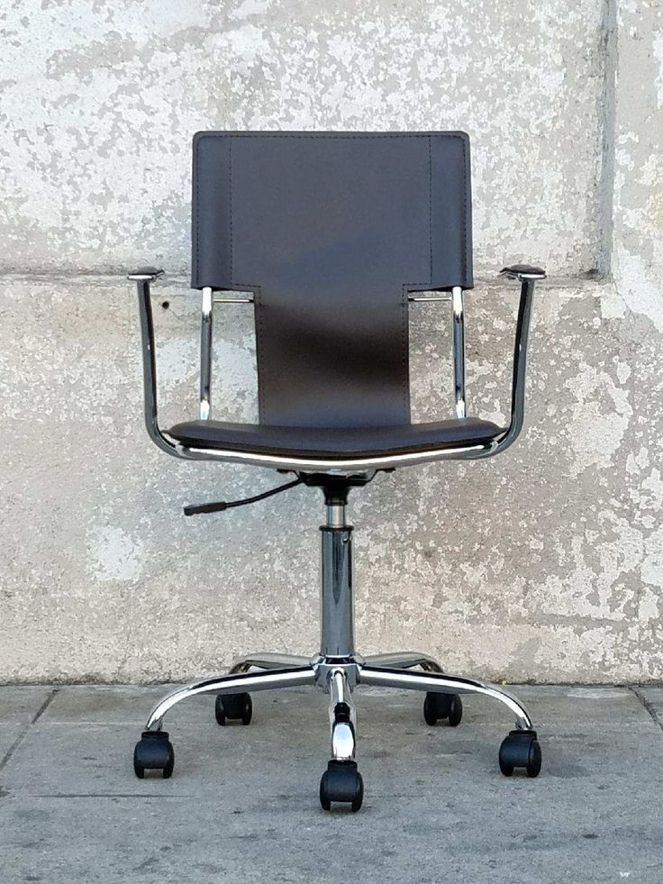 Half Nelson Office Chair