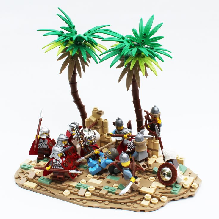 https://flic.kr/p/s9n9wS | The Battle of Nineveh 627-AD | In the Early 7th century the fortunes of the Byzantine Empire were at a low ebb. The Sassanid Persian armies of King Chosroes II had conquered Egypt, Syria, Armenia, and Anatolia, and were camped outside of Constantinople. Emperor Heraclius resolved on a counteroffensive, and in 622 he sailed with an army to the north cost of Asia Minor.In a series of campaigns over the following years he harassed the Persians, building up his army's…