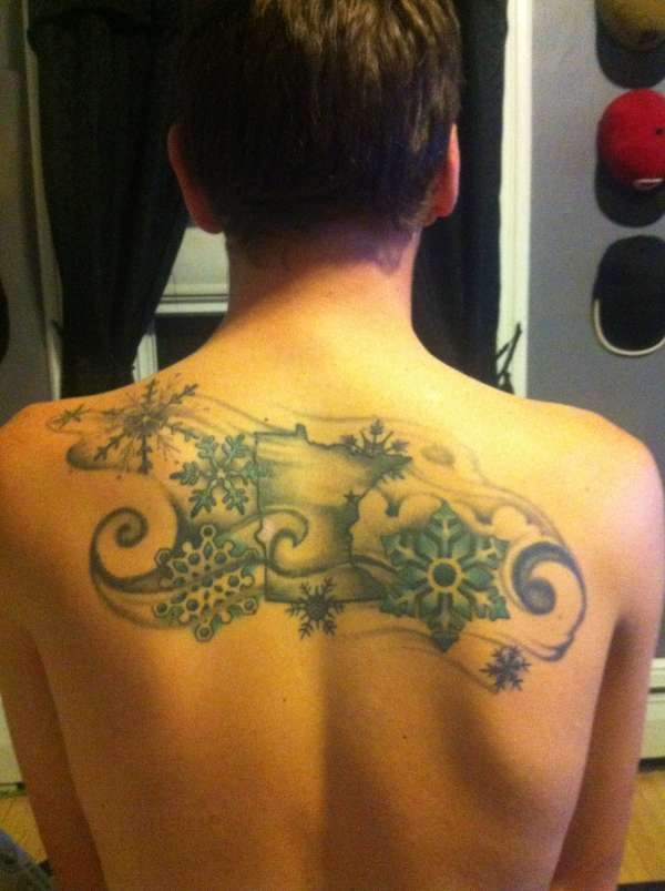 Tattoo Initials Mn: 1000+ Images About Tats On Pinterest
