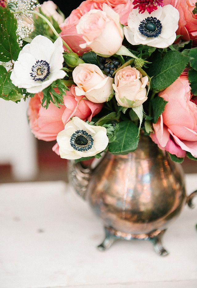 Best images about floral alternative centerpieces