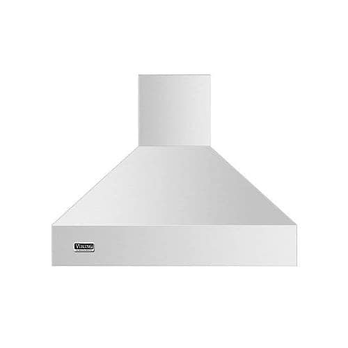 Viking VCWH53648 36 Inch Wide Stainless Steel (Silver) Wall Mounted Range Hood from the Professional 5 Series