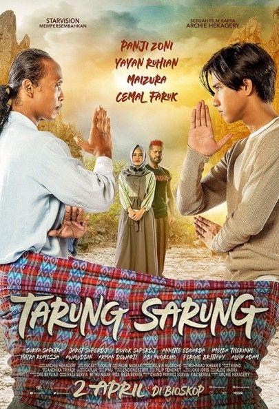 Nonton Film Tarung Sarung 2020 Subtitle Indonesia In 2021 Streaming Movies Film Latest Movies