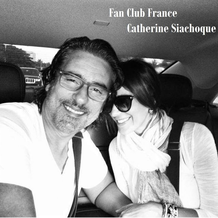 #CatherineSiachoque & #MiguelVaroni