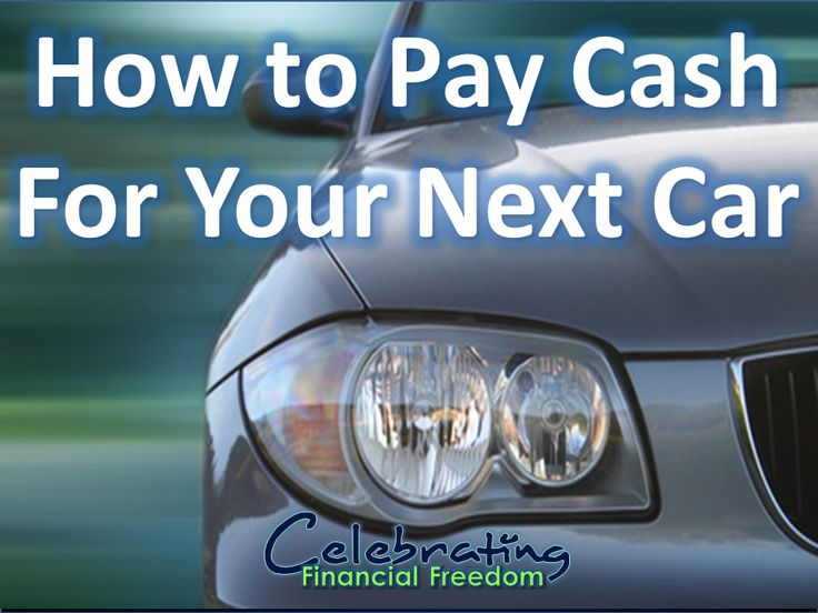 4 steps to getting rid of car payments forever and pay cash for your next car cars we and finance. Black Bedroom Furniture Sets. Home Design Ideas