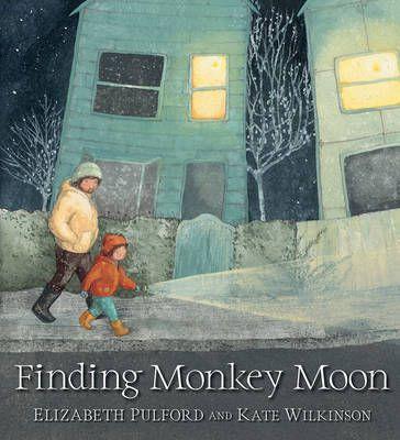 Finding Monkey Moon