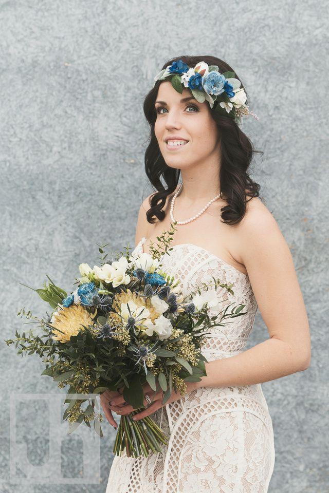 rustic wedding. boho wedding. wedding flowers. wedding dress. wedding hair. wedding inspiration. wedding make up. wedding photo. wedding photography. bride