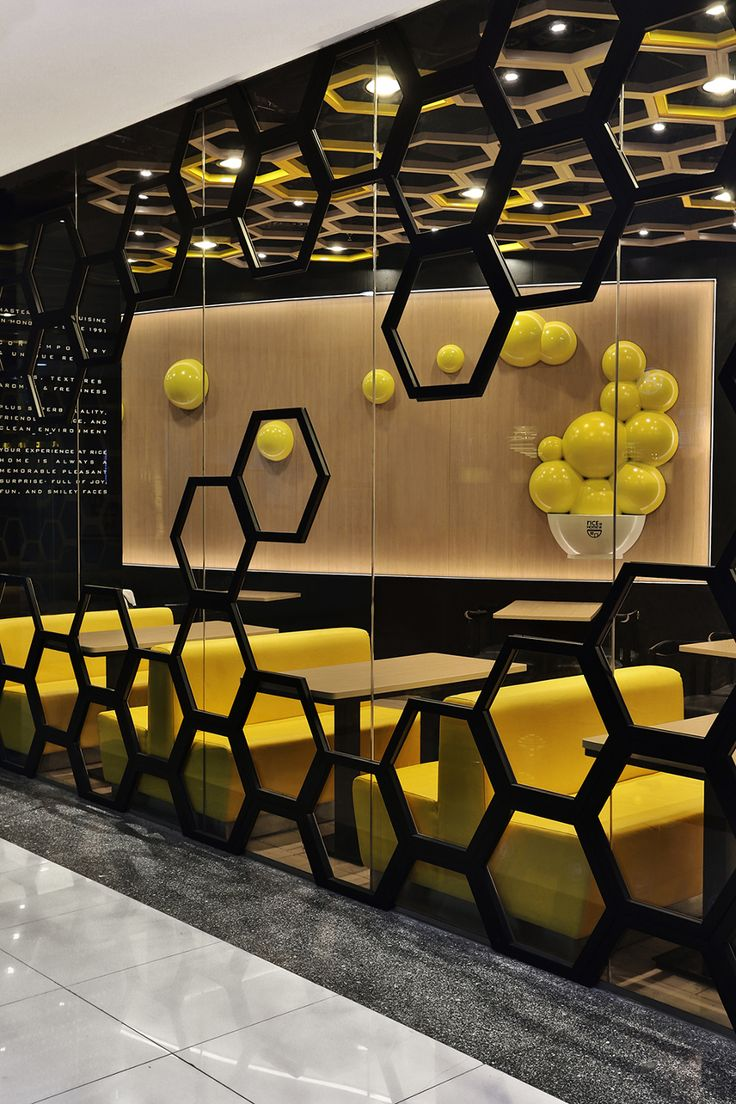 Rice Home, in Guangzhou City, China, is a stylish new casual dining brand targeting the emerging young and hip Chinese customer, with superior tastes.