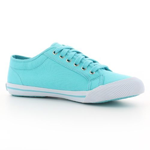 ... LE COQ Sportif Deauville Curacao Cotton WomenS Shoes ALL Sizes eBay In  love with shoes Pinterest ...