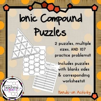 The 25+ best Ionic compound ideas on Pinterest | Child development ...
