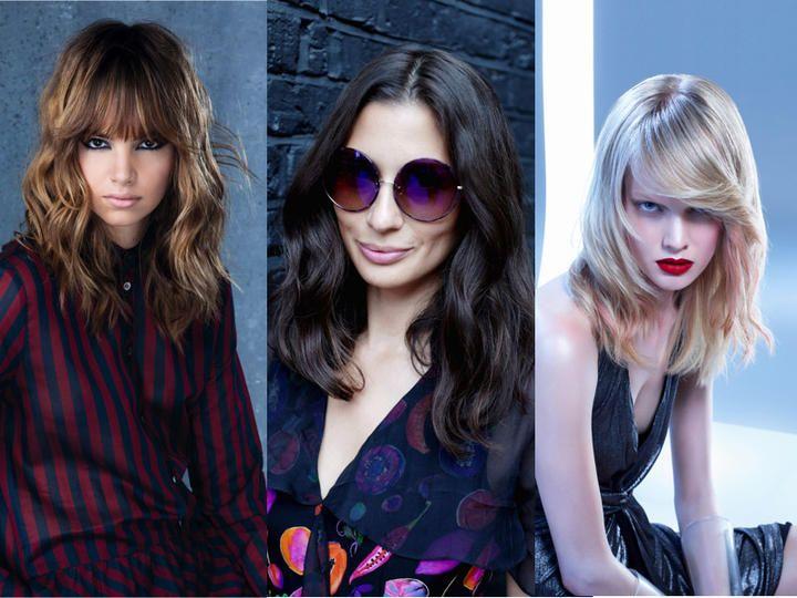 Taglio capelli lunghi: 25 idee e acconciature sempre di moda