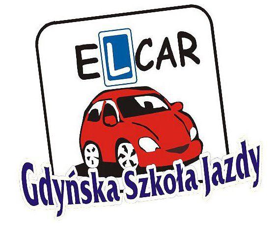 ELCAR Gdyńska Szkoła Jazdy Ulica 10 lutego 25 w Gdynia, Województwo pomorskie