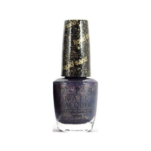 This unique dark steel blue with hoards of different colored glitters,is a Limited Edition Liquid Sand Lacquer perfect for winter 2013. http://www.nailpolishdirect.co.uk/san-francisco-t99#page1