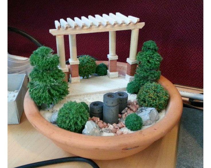 65 besten zen gardens bilder auf pinterest   zen-gärten, gardening, Gartengestaltung
