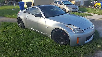 nice 2005 Nissan 350Z - For Sale View more at http://shipperscentral.com/wp/product/2005-nissan-350z-for-sale-5/