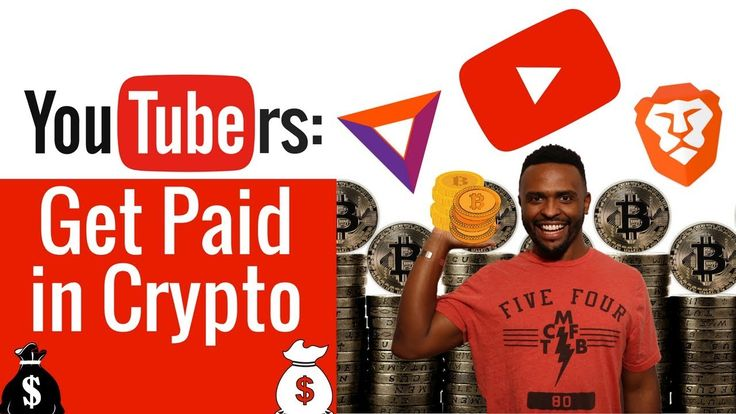 The Secret to Getting Paid in Crypto on Youtube | Setup Brave Payments a...