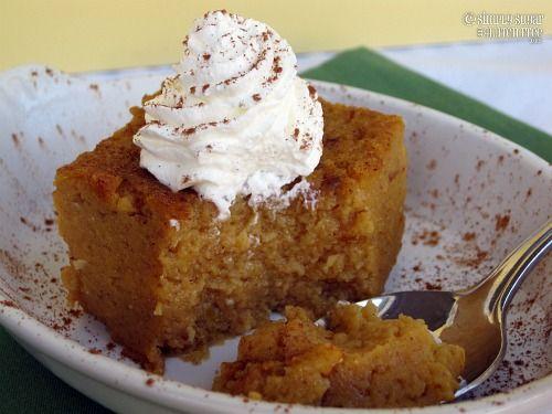 Pumpkin Pie Pudding: Pies Puddings, Low Carb, Crock Pots, Pots Pumpkin, Gluten Free, Slow Cooker, Crockpot Recipe, Pumpkin Pies, Sugar Free