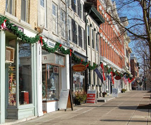 What Are The Nicest Main Streets On Long Island